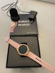 Galaxy Watch 42mm PERFEITO ESTADO