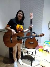 Aprenda violão comigo