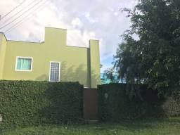 Sobrado de esquina no Santo Antônio
