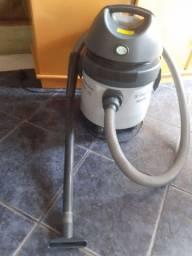 Aspirador de pó Electrolux hidrovac A10 funcionando perfeitamente