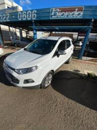 ECOSPORT 2015/2015 2.0 FREESTYLE PLUS 16V FLEX 4P POWERSHIFT