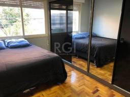 Apartamento à venda com 2 dormitórios em São sebastião, Porto alegre cod:SC12716