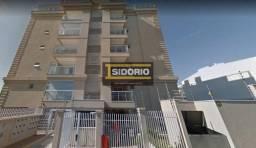 Apartamento à venda com 2 dormitórios em Campo comprido, Curitiba cod:T0158