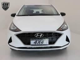 Hyundai HB20 1.0 M Sense