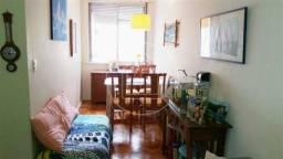 Apartamento à venda com 2 dormitórios em Leme, Rio de janeiro cod:791344