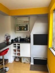 Apartamento à venda com 2 dormitórios em Nonoai, Porto alegre cod:CA4574