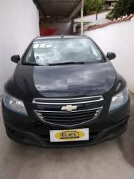 Chevrolet Chev/prisma 1.4mt Lt 2015 Flex