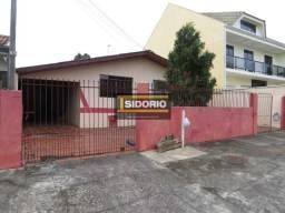 Terreno à venda em Fazendinha, Curitiba cod:F20479