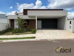 Título do anúncio: Casa em Condomínio para Venda em Presidente Prudente, Condomínio Jatobá, 3 dormitórios, 2