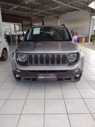 Jeep Renegade longitude 1.8 Aut. 19/20