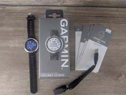 Garmin Forerunner 645 MUSIC - NOVO