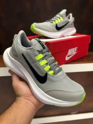 Título do anúncio: Tênis Nike Runalld