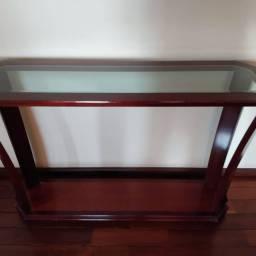 Mesa d centro Rack e mesa d canto