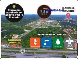 # Loteamento Terras Horizonte #