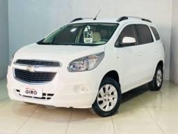 Título do anúncio: Chevrolet SPIN 1.8L MT LTZ 7 lugares