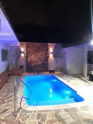 Casa Piscina + Wi-Fi Itapoá-SC toda Completa
