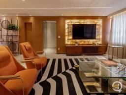 Apartamento à venda com 4 dormitórios em Setor marista, Goiânia cod:5787
