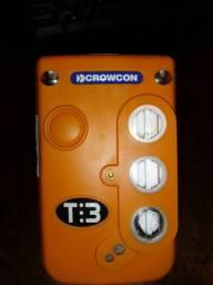 Detector de gás tetra 3