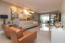 Apartamento para venda com 220 metros quadrados com 3 quartos em Lagoa - Rio de Janeiro -