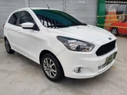 Ford Ka SE 1.5 2018 Estado de 0km