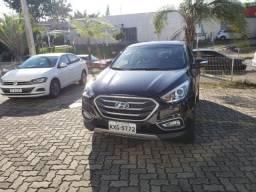Hyundai Ix35 B 2017 seminovo