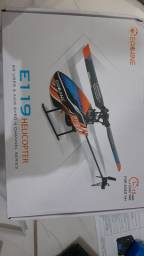 Helicóptero Eachine e119