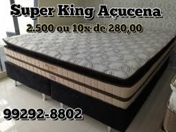 Super king@
