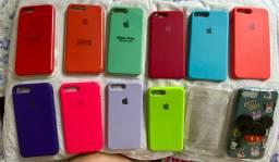 Cases IPhone 7/8 Plus