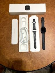 Apple watch séries 5 (Celular + GPS) 44mm