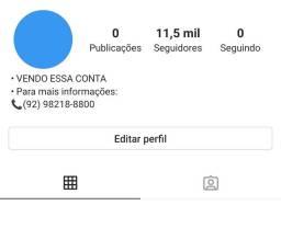 Samsung S20   >>Conta no Instagram com 11 mil seguidores<<