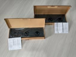 Teclados multimídias da Dell - KB216 NOVOS