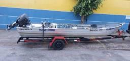 Barco 6 metro