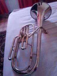 Vendo esse instrumento está travado mais não uso ganhei ele