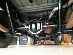 S10, diesel , 2001, motor 2.8 mwm