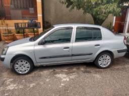 Clio 2004 1.6 16 valvulas