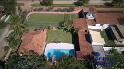 Casa alto padrão com 3 quartos em Unamar - Cabo Frio