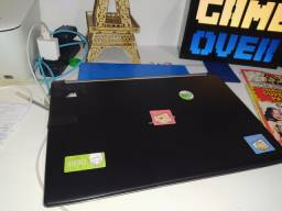 Notebook Acer 8gb