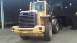 Pá carregadeira Volvo L60