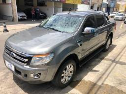 Ranger XLT automática 2013
