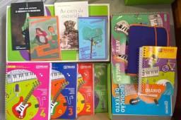 Livros trilhas completo 8° ano Editora Ftd