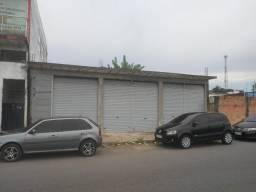 Prédio Comercial na Av. Alfa Vile Norte
