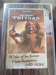 DVD original Turisas