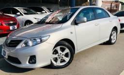 Título do anúncio: Toyota Corolla XEI aut.