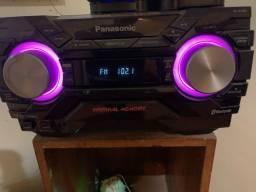 Mini system Panasonic AKX440
