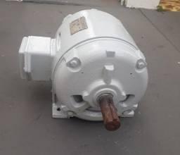 Vendo Motor Búfalo Trifásico 10CV