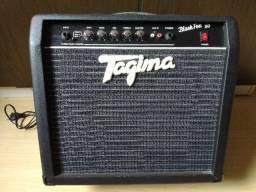 Amplificador Guitarra Tagima Black Fox 50
