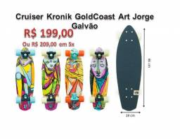 Skate Cruiser Kronik GoldCoast