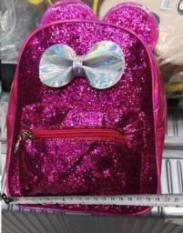 Mochila Infantil Glitter