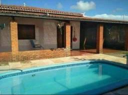 Casa com 5 dormitórios à venda, 440 m² por R$ 160.000,00 - Novo Iguapé - Iguape/CE