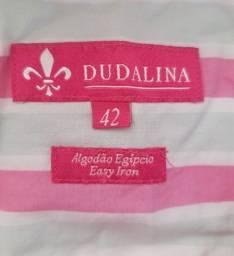 Blusa Dudalina